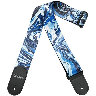 DD3140 Steve Vai Signature – Nylon Standard – Blue Universe