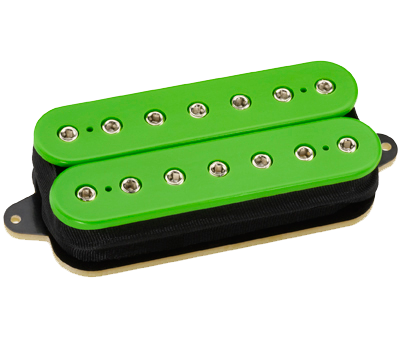 dp700 blaze neck green