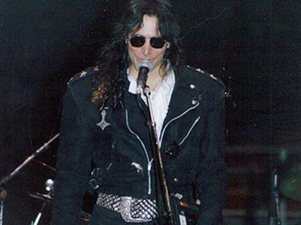 steve vai houston passion and warfare tour 1991