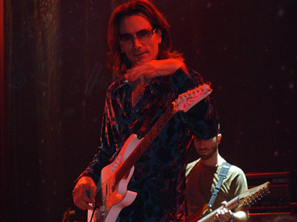 stevevai.it - Steve Vai Chicago Sound Theories Tour