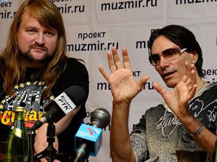 steve vai meet 'n greet saktyvkar-2008
