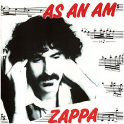 stevevai.it - Frank Zappa - As an am
