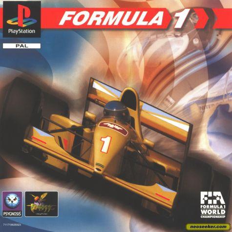 stevevai.it - AA.VV. - Formula 1
