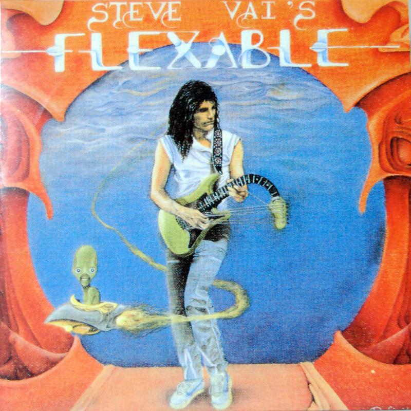 stevevai.it - Steve Vai - Flexable