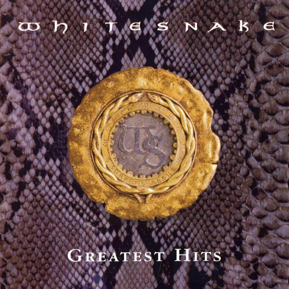stevevai.it - Whitesnake - Greatest hits