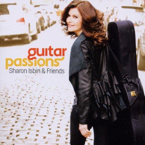 stevevai.it - Sharon Isbin & Friends - Guitar Passions