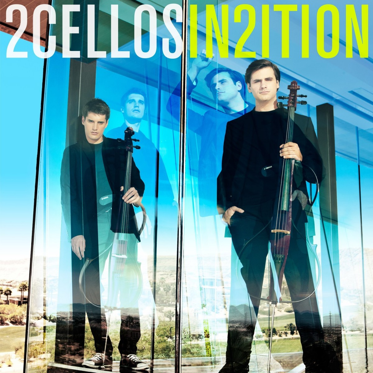 stevevai.it - 2Cellos - In2ition