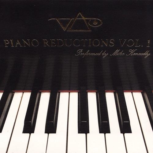 Piano Reductions Vol. 1