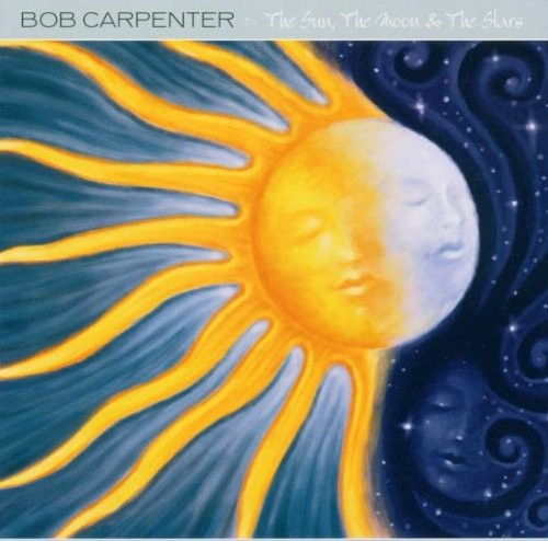 stevevai.it - Bob Carpenter -The sun, the moon & the stars