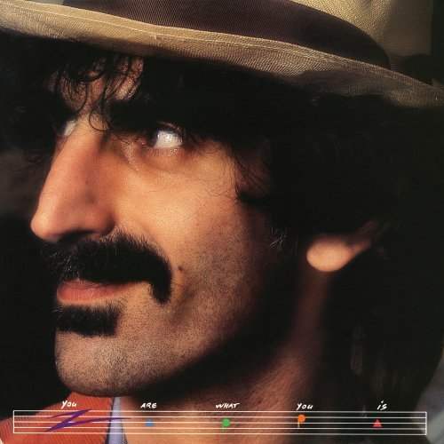 stevevai.it - Frank Zappa - You are what you is