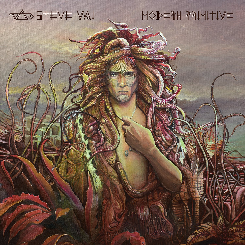 stevevai.it - Steve Vai - Modern Primitive