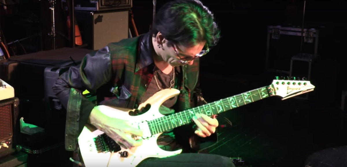 steve vai preamp carvin audio