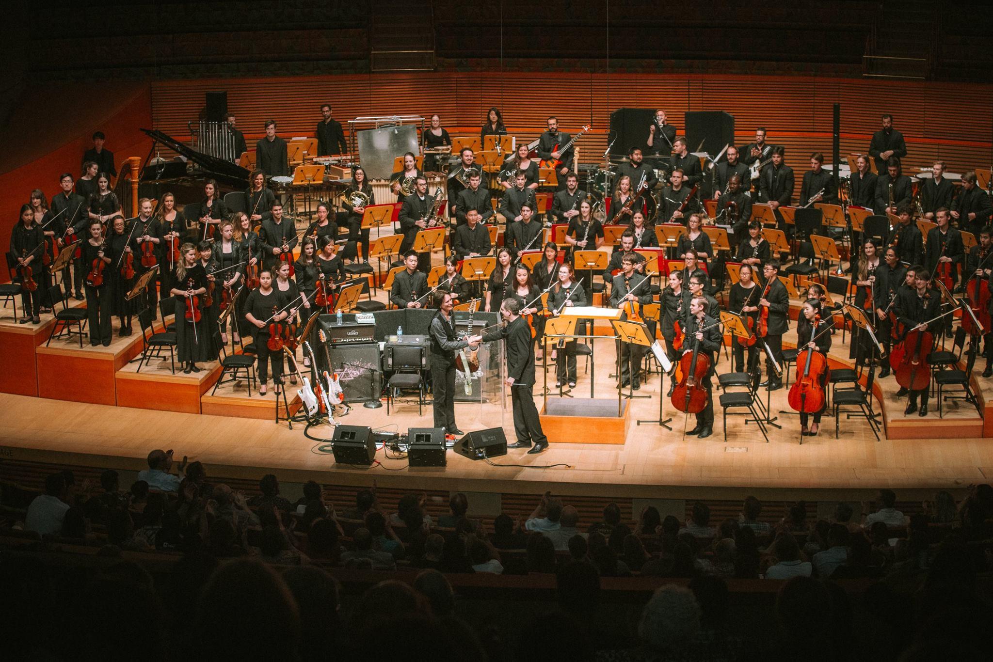 steve vai american youth symphony