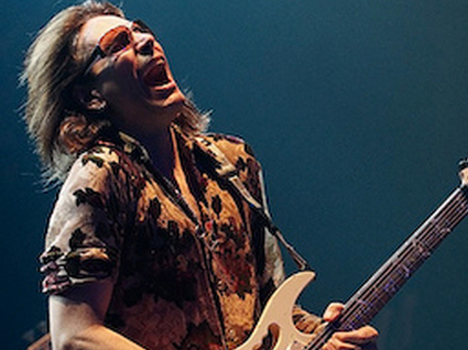 stevevai.it - Steve Vai - Amsterdam - Sound Theories Tour