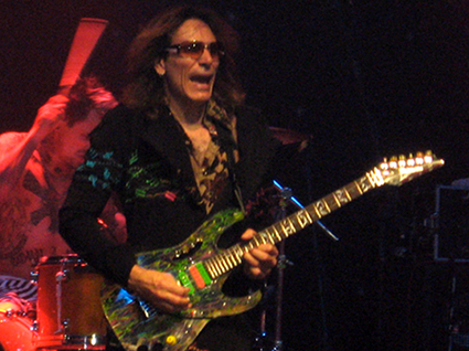 stevevai.it - steve vai belo horizonte sound theories tour