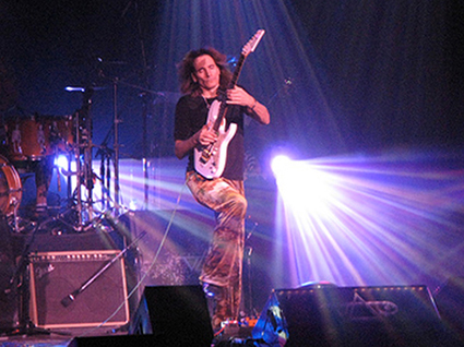 stevevai.it - Steve Vai Buenos Aires Sound Theories Tour