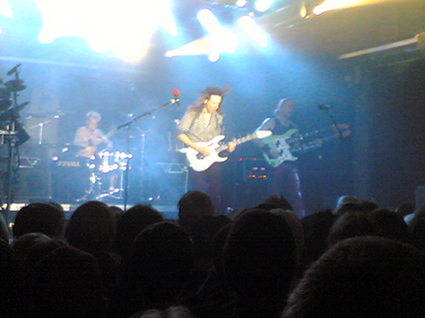 steve vai real illusions reflections tour