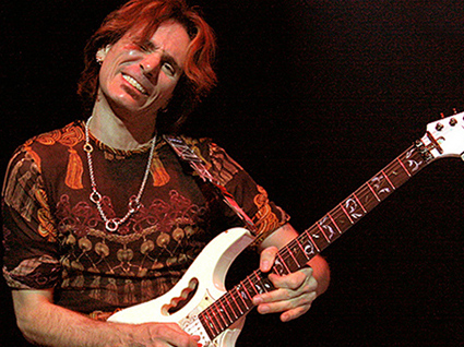 steve vai real illusions reflections tour houston