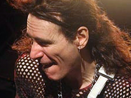 steve vai lincoln real illusions reflections tour