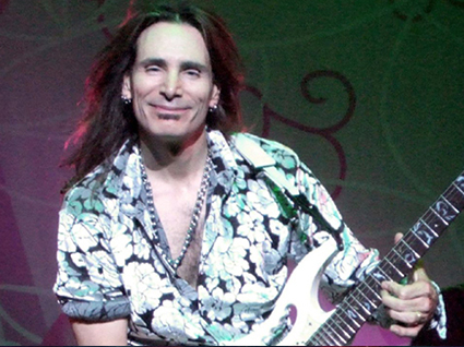 stevevai.it - Steve Vai - Nottingham - Real Illusions Reflections