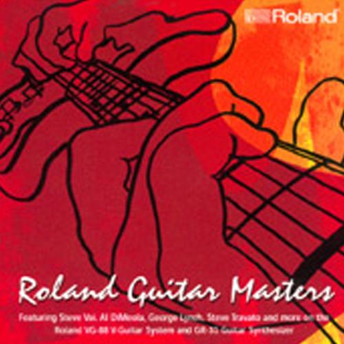 stevevai.it - AA.VV. - Roland Guitar Masters