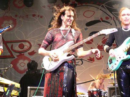 stevevai.it - Steve Vai - San Francisco - Real Illusions Reflections Tour