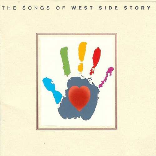 stevevai.it - AA.VV. - The song of West Side Story