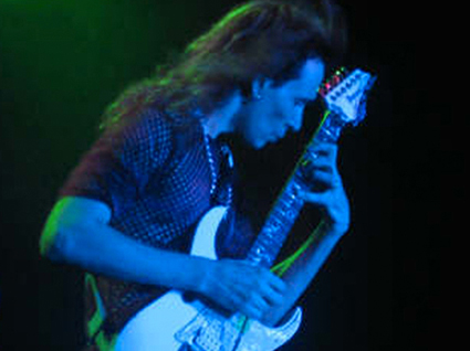 stevevai.it - vancouver real illusions reflections tour