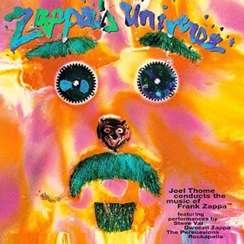 stevevai.it - AA.VV. - Zappa's Universe