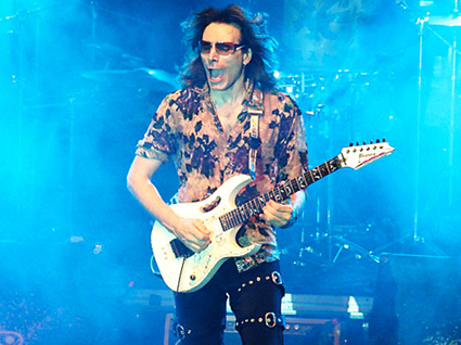 stevevai.it - Steve Vai - Curitiba - Sound Theories Tour