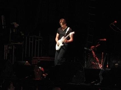 steve vai detroit zappa plays zappa tour 2006