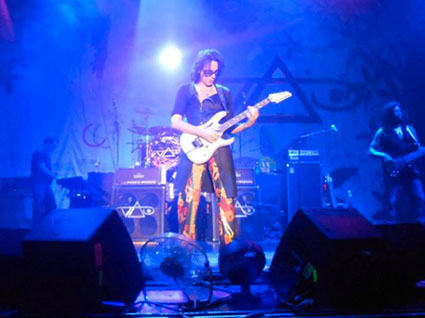 stevevai.it - steve vai firenze the story of light