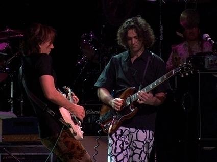 steve vai houston zappa plays zappa tour 2006