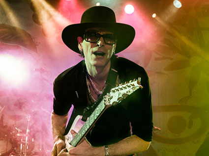 stevevai.it - steve vai madrid the story of light tour