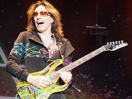 stevevai.it - Steve Vai Milano sound theories tour