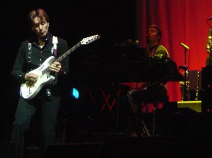 steve vai new york zappa plays zappa tour 2006