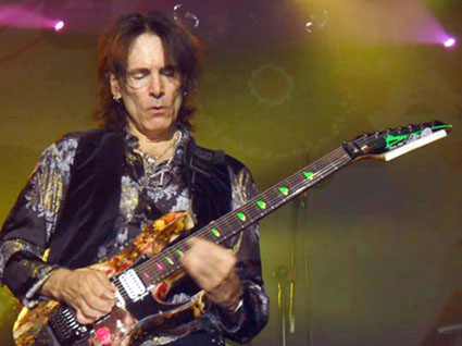stevevai.it - steve vai nonantola the story of light tour