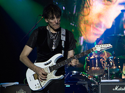 steve vai palma de mallorca passion and warfare 25th tour