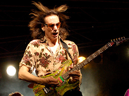 stevevai.it - steve vai pistoia sound theories tour