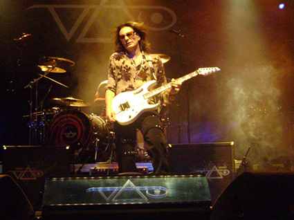 steve vai porto sound theories tour