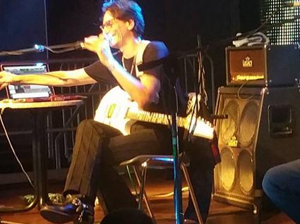 steve vai roma alien guitar secrets masterclass