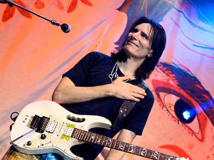 steve vai santiago the story of light tour