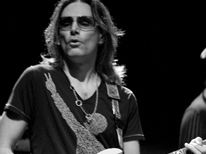 steve vai sidney zappa plays zappa tour 2007