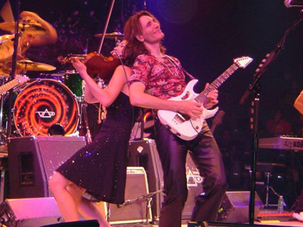 stevevai.it - steve vai westbury sound theories tour