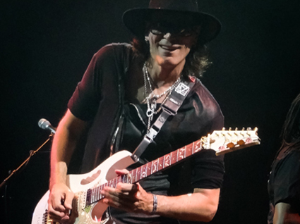 steve vai bordeaux the story of light tour