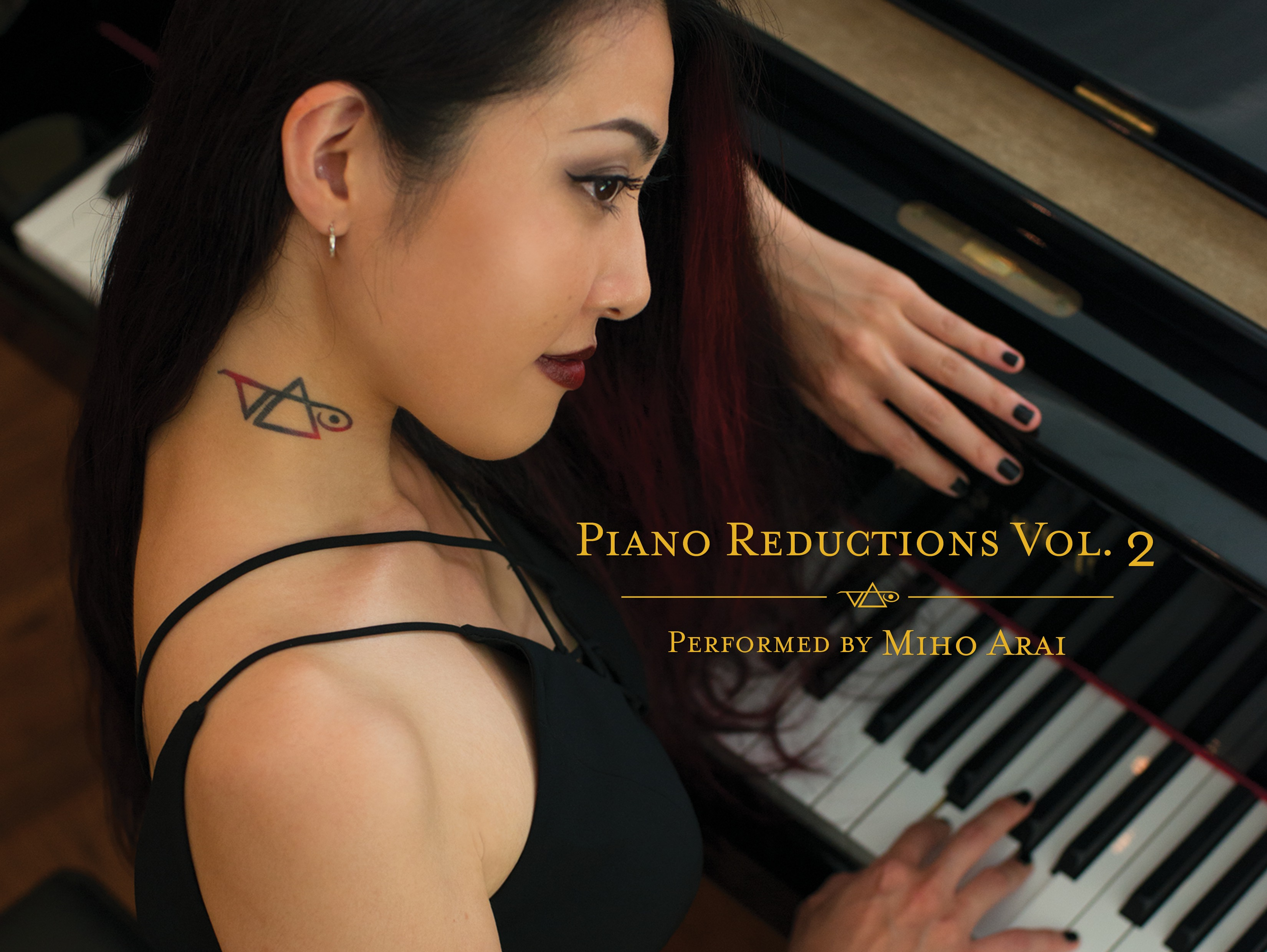 Piano Reductions Vol. 2